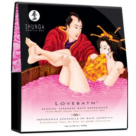 Gelée de Bain Lovebath - Fruit du dragon