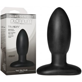 Plug Anal The Tru En Silicone Dual Density