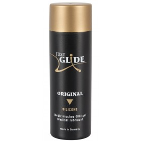 Lubrifiant Just Glide Original Silicone - 100 ml