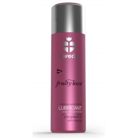 Lubrifiant Fruity Love Mangue Pamplemousse - 100 ml