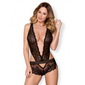 Body Noir 853-TED-1 - S-M